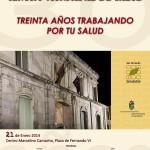 XXXaniversario CMS San Fernando de Henares